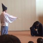 民話朗読劇「白狐と五郎兵衛」_9758
